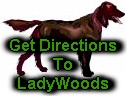 Get driving directions to LadyWoods here!